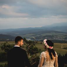 Wedding photographer Marcin Olszak (MarcinOlszak). Photo of 23.06.2018