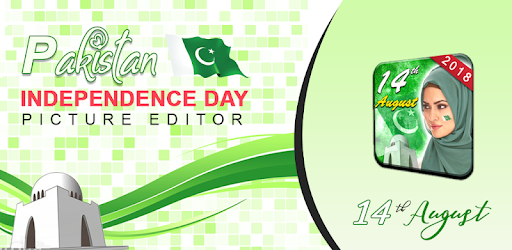 14 august png images august profile photo: pakistan flag face - apps on google