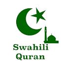Swahili Quran icon