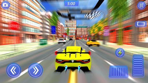 GT Racing Master Racer: Mega Ramp Car Games Stunts filehippodl screenshot 1