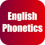English Grammar. Phonetics. Icon