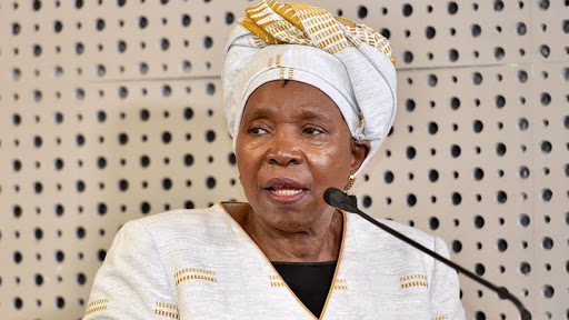 Cooperative governance minister Nkosazana Dlamini-Zuma announced amendments to the COVID-19 regulations yesterday evening.
