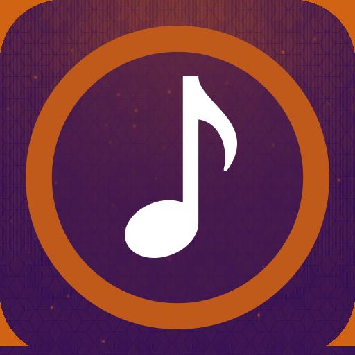 搜索MP3下載 音樂 App LOGO-APP試玩