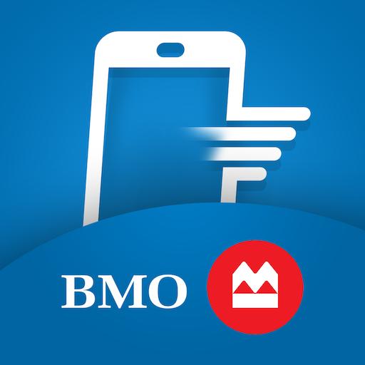 BMO On-The-Go - L'instant BMO