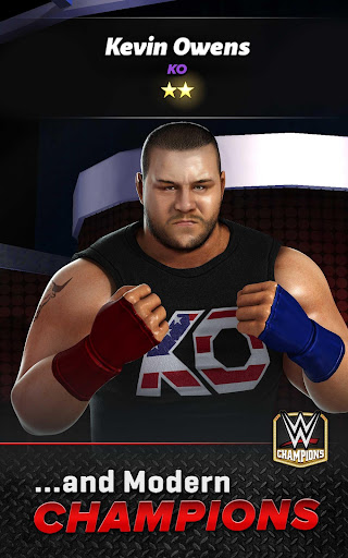WWE Champions - Free Puzzle RPG Game 0.241 screenshots 13