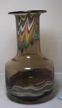 Photo: 1960-70's Zwiesel  pattern name Geschenkserie 5269