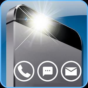 Flash Call Alerts Activator