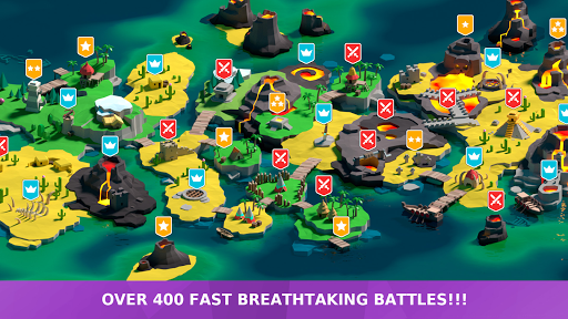 BattleTime Premium Real Time Strategy Offline Game 1.5.3 screenshots 1