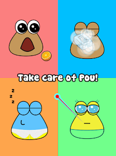 Game Pou APK for Windows Phone