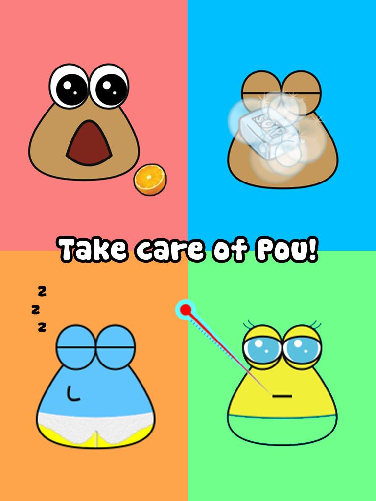Pou Screenshot 10