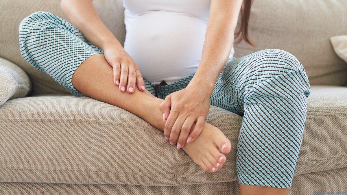 Отёки ног во время беременности: зная причины, избавляемся от последствий    Блог беременной ди-ди двойней   Яндекс Дзен