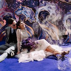 Wedding photographer Roman Belocerkovskiy (belocerman). Photo of 19.11.2018