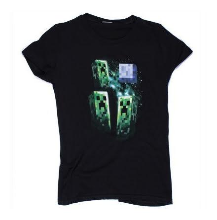 T-Shirt - Moon