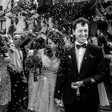 Wedding photographer Daniel Dumbrava (dumbrava). Photo of 08.11.2016