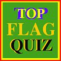 Top Flag Quiz icon