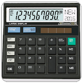 Real Citizen Calculator 2016