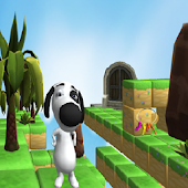 Max 3D Platform Adventure