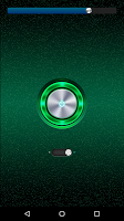 screenshot of Flashlight LED - Universe