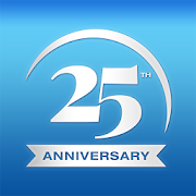 25th anniversary lottery