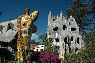 Photo: Hang Nga Guesthouse a.k.a Crazy House (Vietnam)