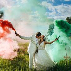 Wedding photographer Aleksandr Glazunov (AlexandrN). Photo of 27.06.2018