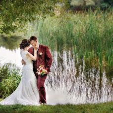 Huwelijksfotograaf Andrey Izotov (AndreyIzotov). Foto van 23.08.2018