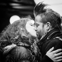 Photo: Kiss...  #street #streetphotography #shootthestreet #blackandwhite #blackandwhitephotography #bw #monochrome