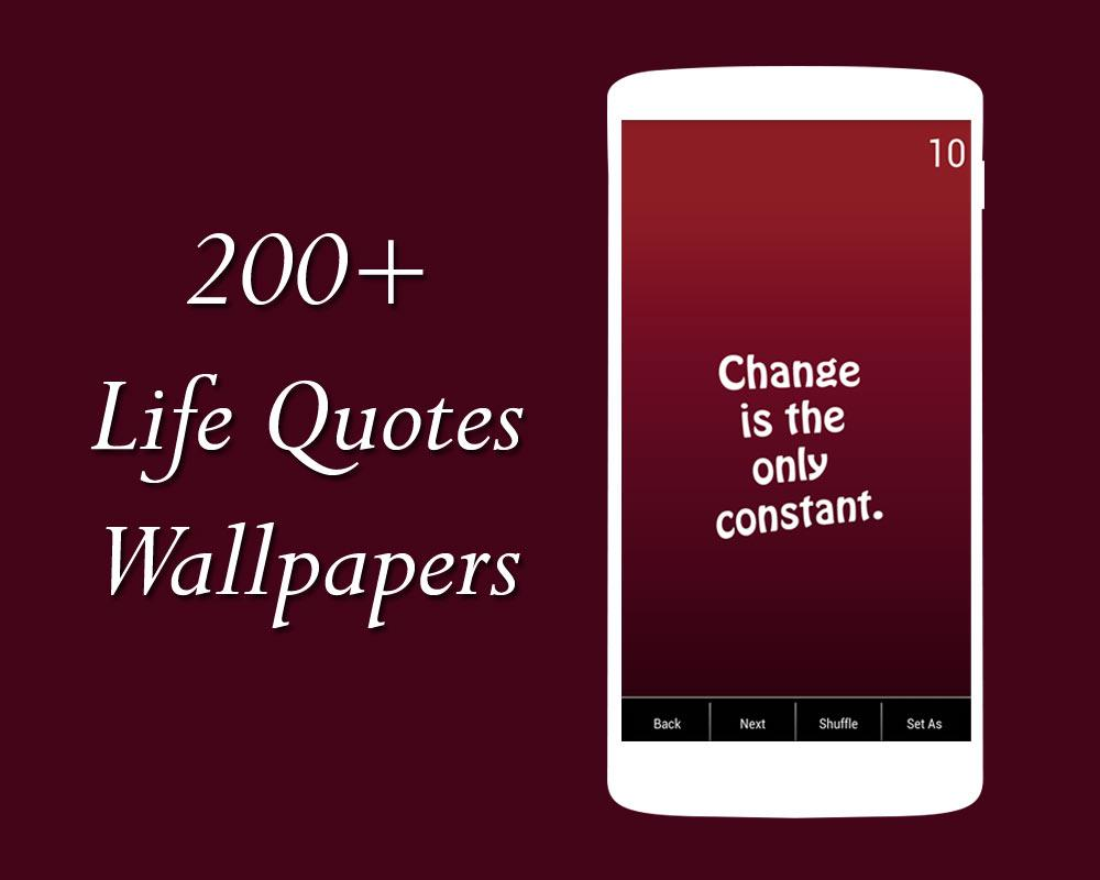 Life Quotes Com Life Quotes Wallpapers  Android Apps On Google Play