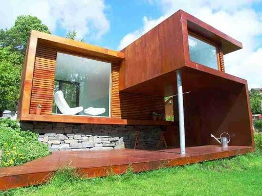 木製家居設計理念