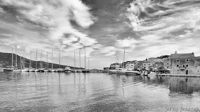 Photo: Port e Primosten