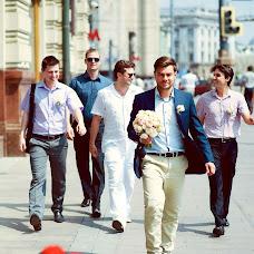 Wedding photographer Sergey Boyko (BoykoS). Photo of 07.08.2015