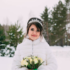 Wedding photographer Anna Shotnikova (anna789). Photo of 01.03.2018
