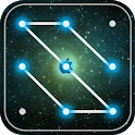 Lock screen pattern icon