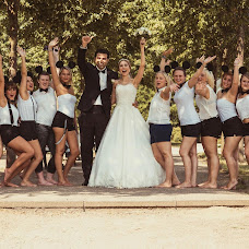 Wedding photographer Rondel Meling (serdze85). Photo of 30.05.2016