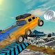 4x4 Crazy Stunt Car racing 3D (game)