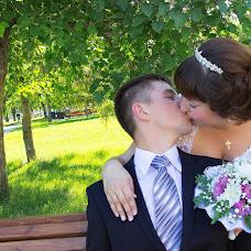 Wedding photographer Sveta Semenova (dara4578). Photo of 10.06.2015