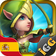 Castle Clash: Epic Empire ES apk