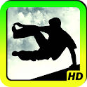 Parkour Wallpapers icon