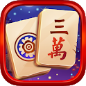 Mahjong Solitaire icon
