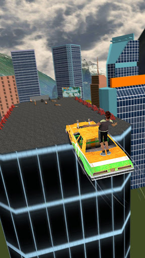 Mega Ramp screenshot 5