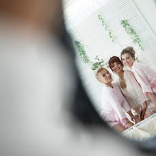 Wedding photographer Ivan Pokryvka (Pokryvka). Photo of 22.10.2018