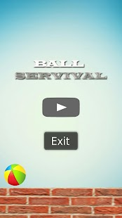 Ball Survival - náhled