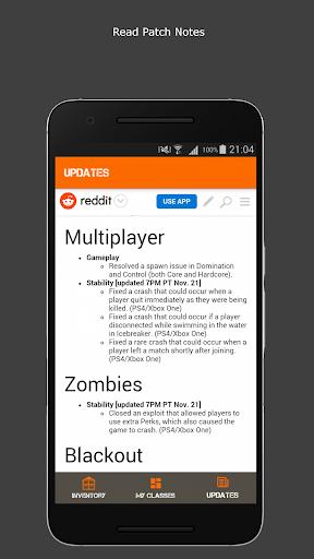 bo4 patch notes 1.04 reddit