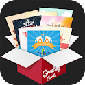 le Card Shop : Greeting Cards icon