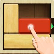 Unblock Wood Puzzle