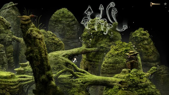 Samorost 3 Demo App Download For Android and iPhone 8