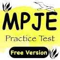 MPJE Pharmacy Law Examination Practice Test LTD icon