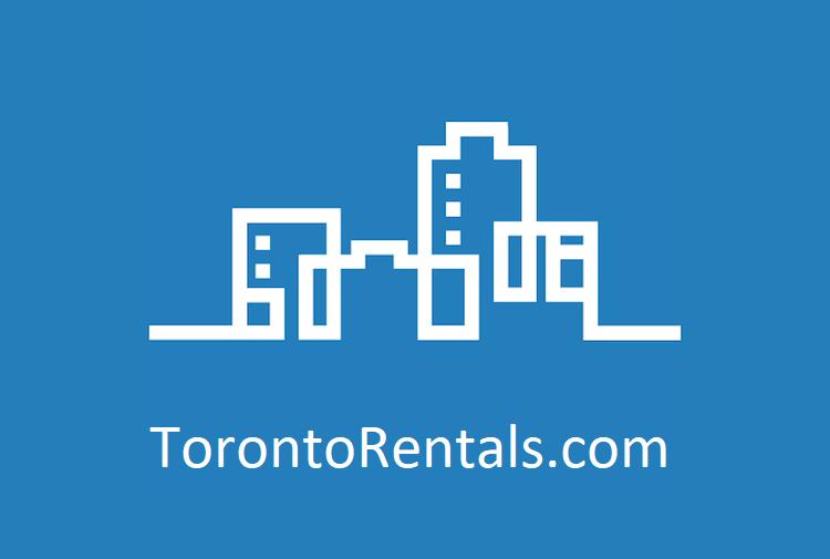 luxury apartment rentals in Toronto