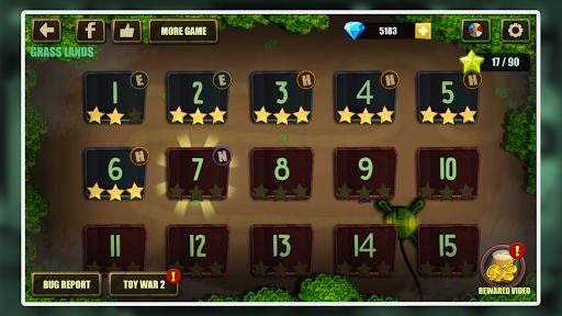 Tower Defense: Toy War apktram screenshots 6