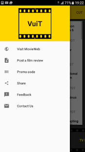 VuiT - Movies & TV- screenshot thumbnail